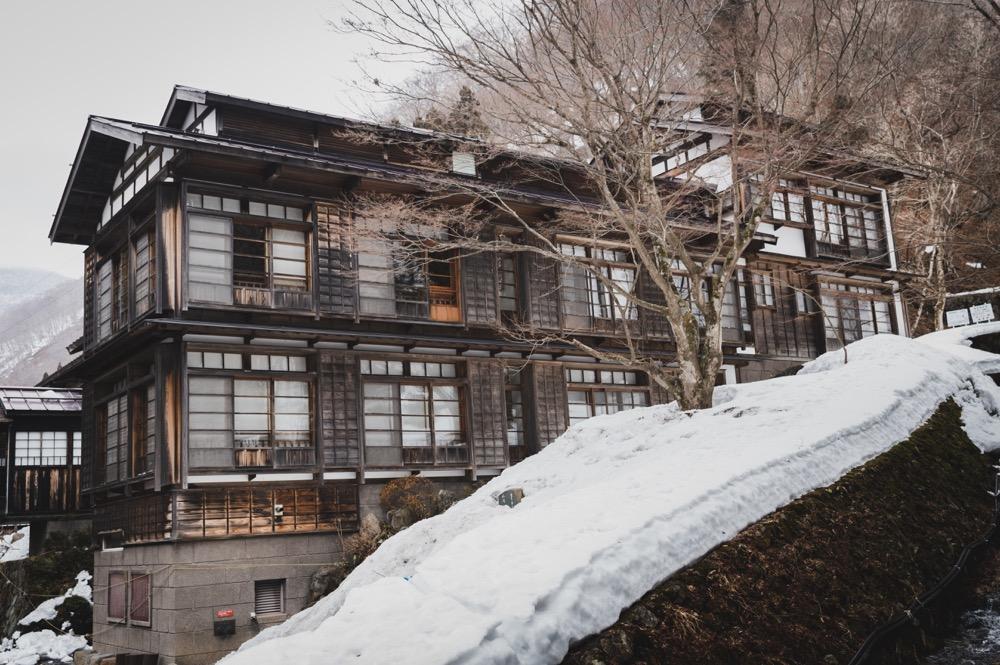 【群馬 法師温泉長寿館 宿泊レポ】温泉の質と情緒は日本一の宿のひとつ