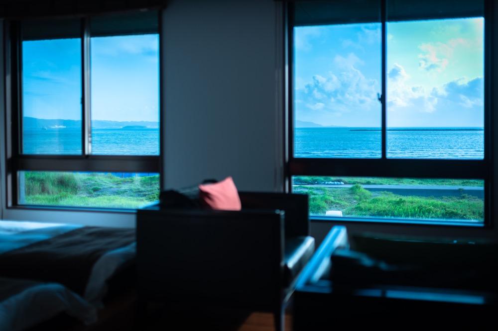 【南房総館山 鏡ヶ浦温泉rokuza 宿泊レポ】海系旅館のオールラウンダー