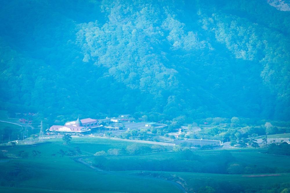 【大笹牧場】霧降高原ドライブの休けいに。ソフトクリームやジンギスカンも人気