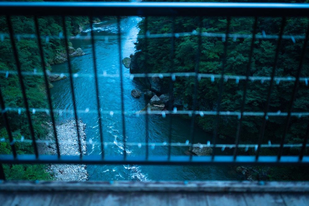【鬼怒楯岩大吊橋&展望台】片道15分で行ける展望台は、鬼怒川温泉有数の眺望ポイント