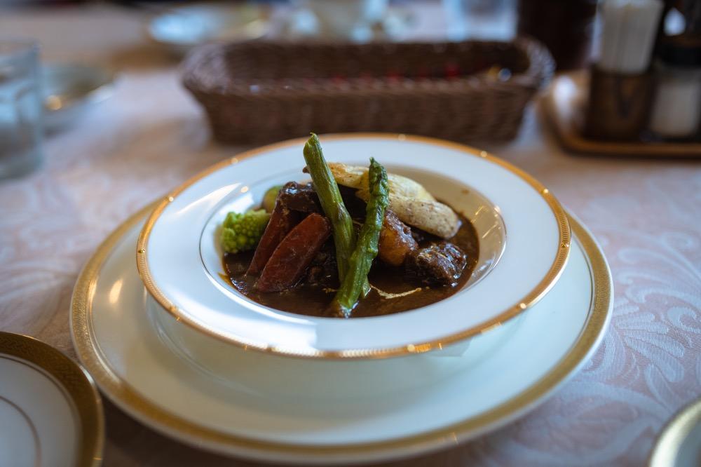 【レストラン メープル】奥日光 中禅寺湖畔にある洋食レストラン