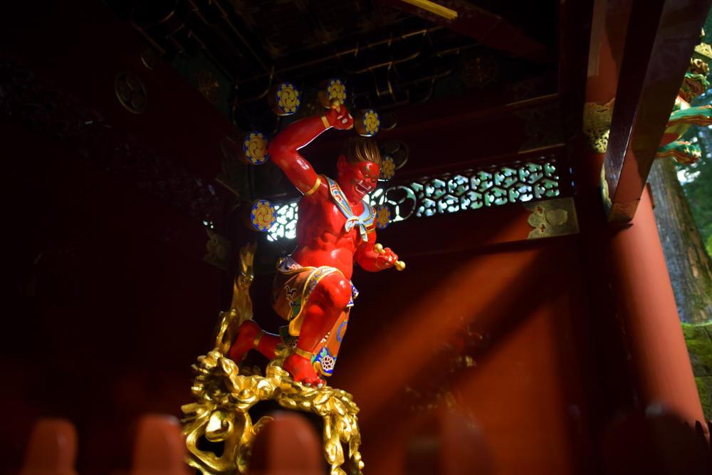 【日光山輪王寺大猷院(りんのうじ たいゆういん) 】徳川家光の偉業を思う
