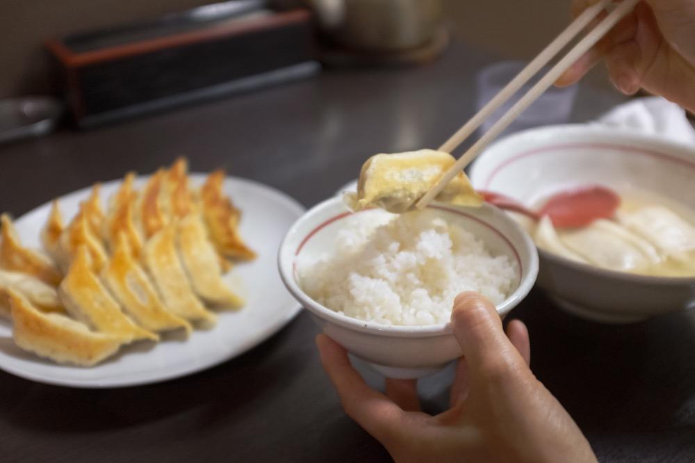 【宇都宮餃子 香蘭本店】油断するとつい思い出してしまう。無限に食べたいギョーザたち