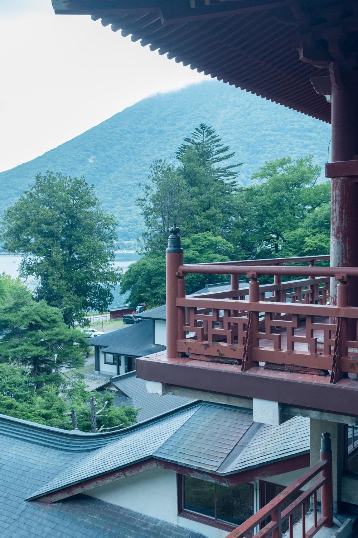 【中禅寺(立木観音)歴史】立っている木で観音さまを作っちゃう勝道さん