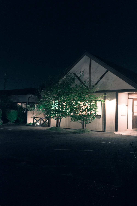 【ファンベックナオト】日光下今市駅から徒歩8分のフランス料理店