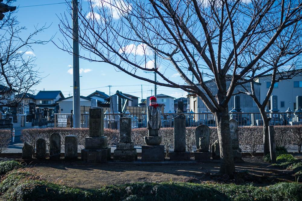 【栃木市 壬生寺(みぶじ)歴史】円仁さんが生まれた場所は保育園のとなり