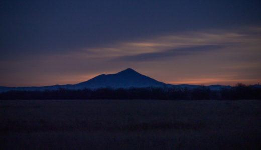 茨城県のシンボル筑波山(つくばさん)が、いろいろな場所で見られるのでまとめる