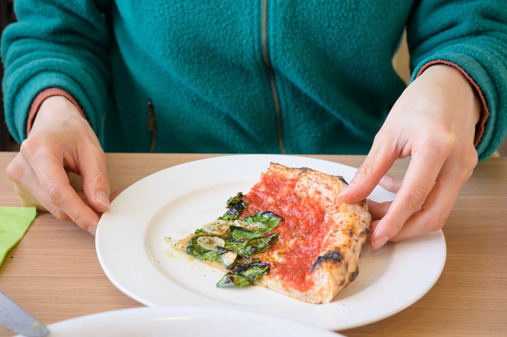 【大田原 ピッツェリア ウスイ(Pizzeria Usui)】前菜から勝負あり。ピザ・イタリア料理