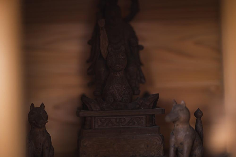 【高崎 少林山達磨寺(しょうりんざん だるまじ)】日本だるまの発祥