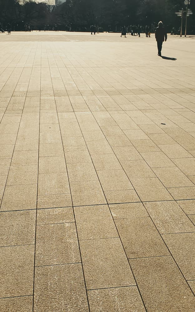 いつかの上野散歩