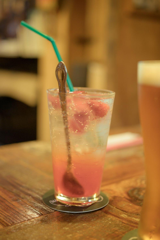 【日光 Cafe&Bar Baumバウム】