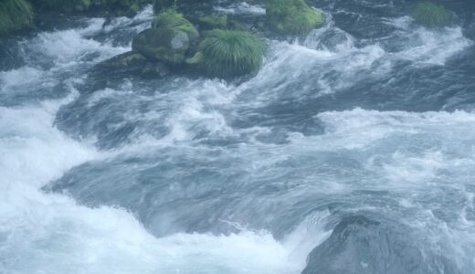 【日光 神橋(しんきょう)】今は5秒で渡れるが奈良時代は・・・