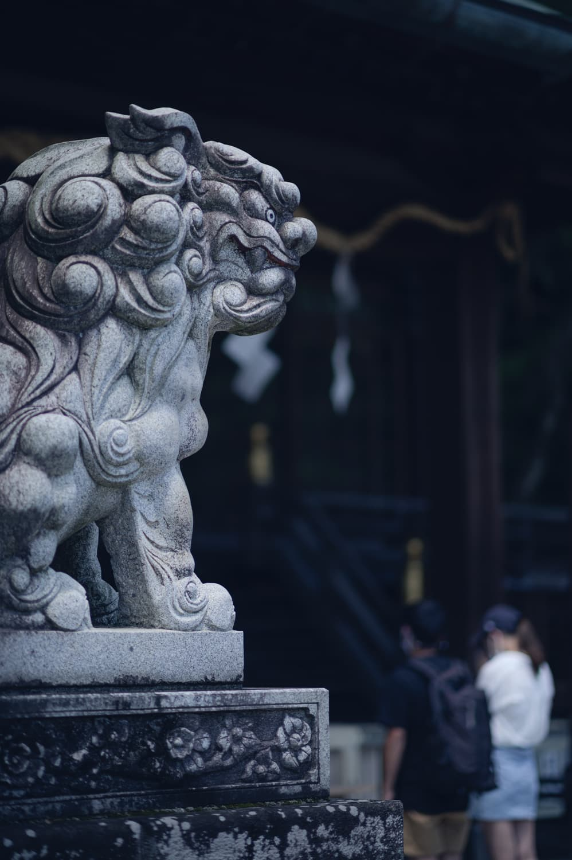 【宇都宮 二荒山神社】栃木とグンマーのパイオニアに礼